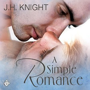A Simple Romance audio