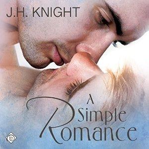 A Simple Romance audio
