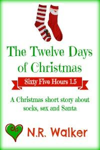 Twelve Days of Christmas Sixty Five Hours Outtake